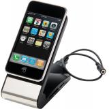 Image of Mobile Phone Stand, Charger and Card Reader