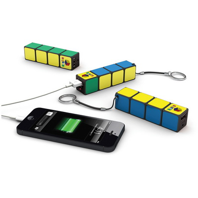 Image of Rubik's Power Bank
