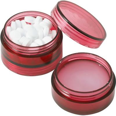 Image of Mints and Lip Balm