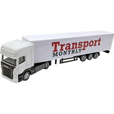 Image of Adtrucks Model Vehicles