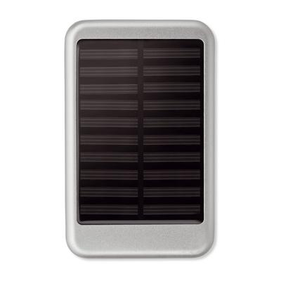 Image of Solar Powerbank