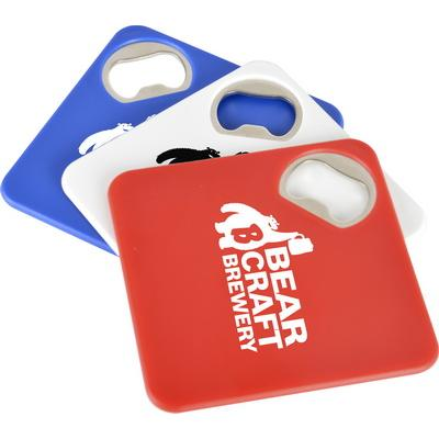 Image of Coaster Bottle Opener