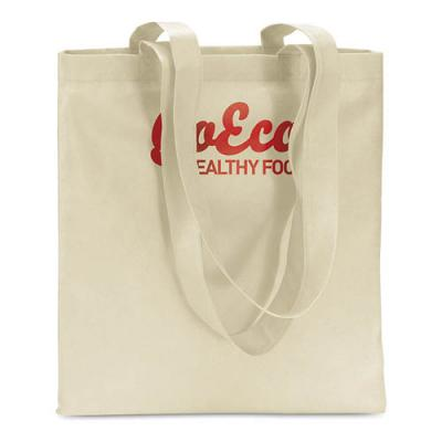Image of Shopping bag in nonwoven