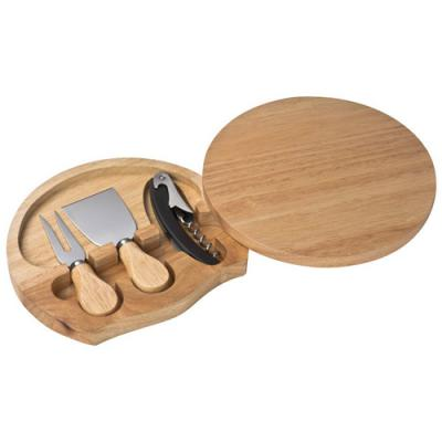 Image of Cheese Chopping Board