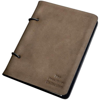 Image of Prestbury A6 Soft Cover Notebook