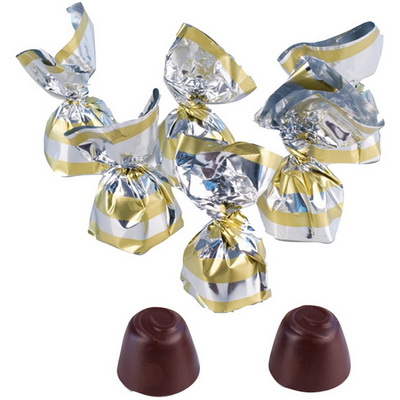 Image of Twist Top Chocolate