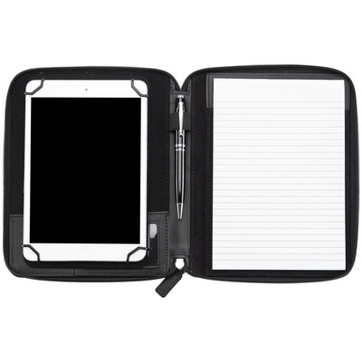 Image of Mini Zipped Adjustable Tablet Holder
