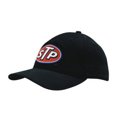 Image of Cap With Short Touch Strap