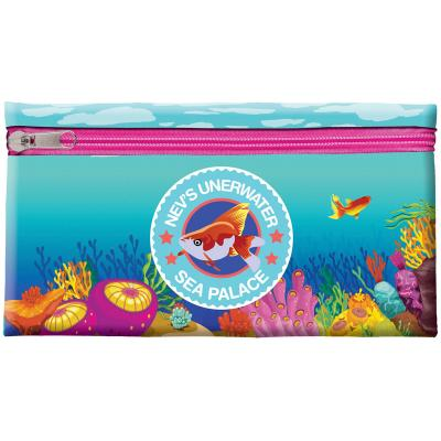 Image of Full Colour Pencil Case
