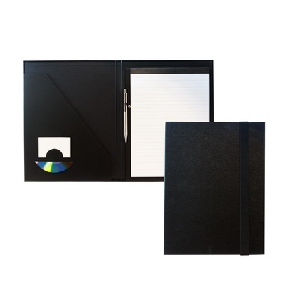 Image of Bromham A4 Delegate Folder