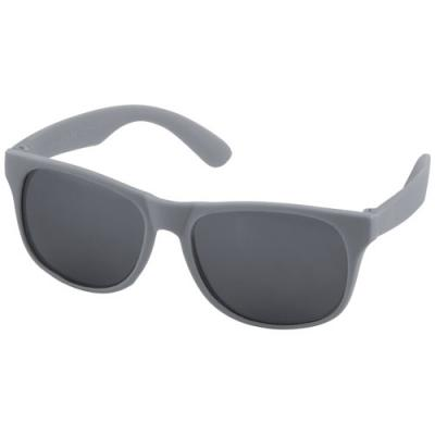Image of Retro sunglasses - solid