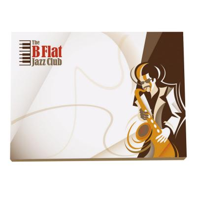 Image of BIC® 50 Sheet Adhesive Notepads