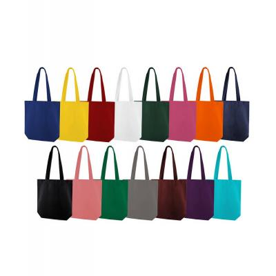 Image of Kindi Canvas Bag