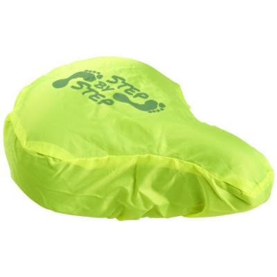 Image of Alain waterproof bicycle saddle cover